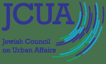 JCUA logo redesign