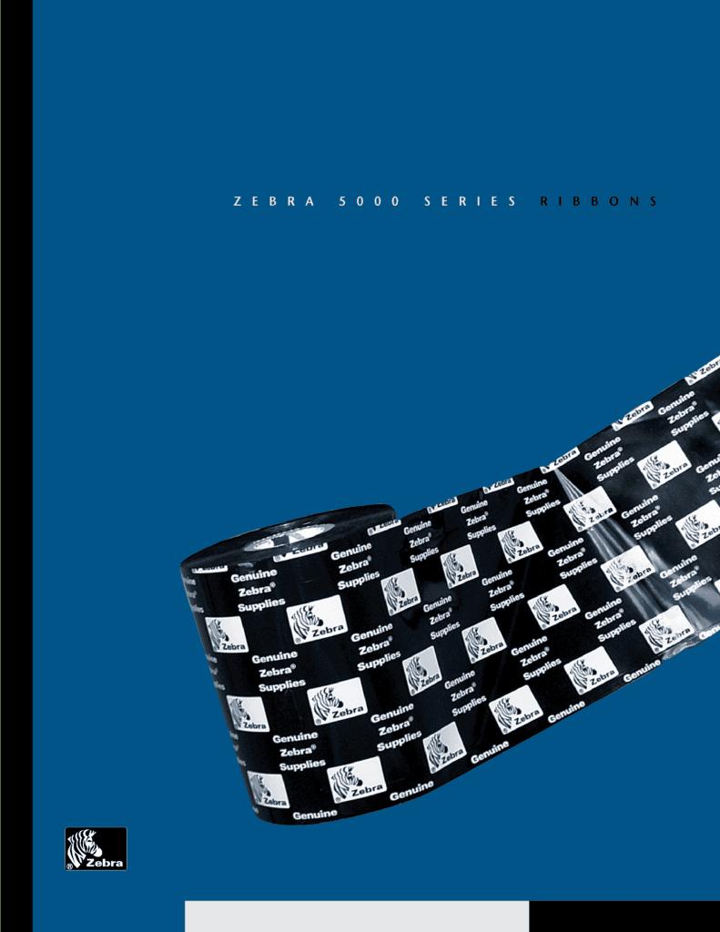 zebra5100brochurecover