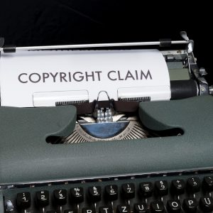 Protect your content copyright with WordPress