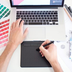 The value of design: Why hire a graphic designer?