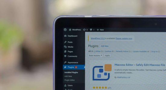 My favorite WordPress blogging plugins