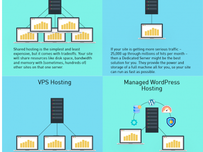Selecting the right host for your WordPress site: What you need to know